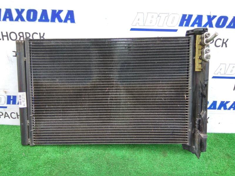 Радиатор кондиционера Bmw 320I E90 N46B20 2004
