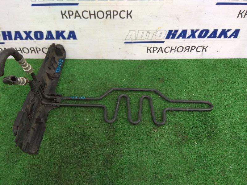 Трубка масляной системы Bmw 320I E90 N46B20 2004 7547452 змеевик охлаждения гидроусилителя