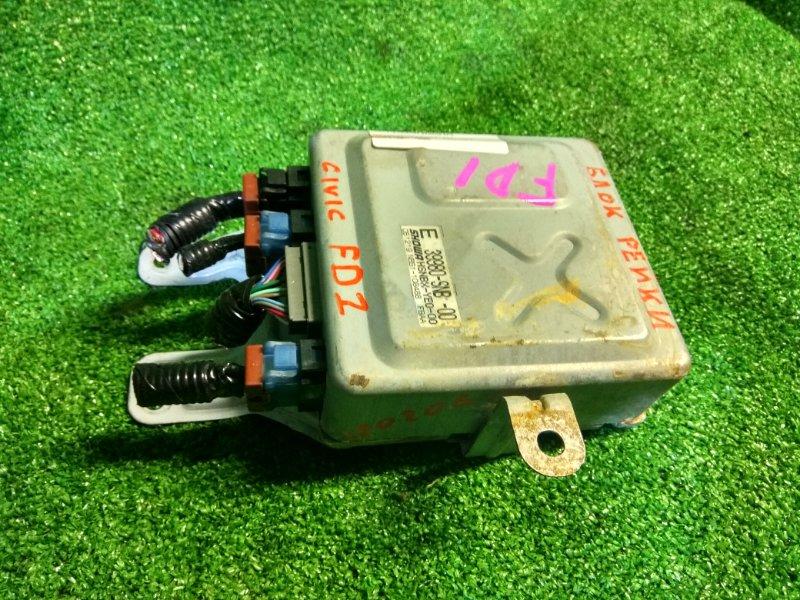 Блок управления рулевой рейкой Honda Civic FD1 R18A 39980-SNB-00, HSNBX-YE0-00 блок управления рейкой