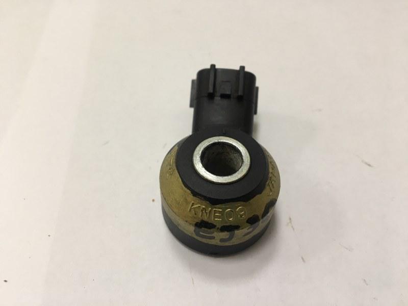 Датчик детонации Subaru Legacy BPE EZ30 KNE09 KNE09