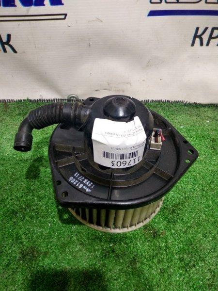 Мотор печки Nissan Atlas SM2F23 TD23