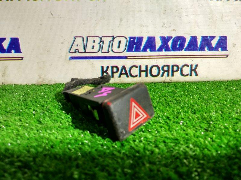 Кнопка аварийки Audi A4 B6 ALT 2000