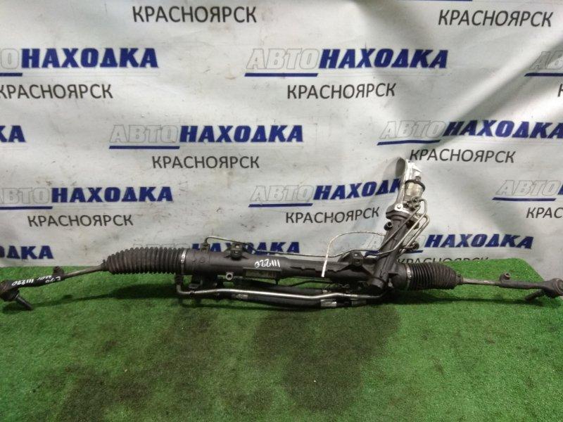 Рейка рулевая Bmw 320I E90 N46B20 2004 правый руль, + шланг ГУР высокого давления (правый