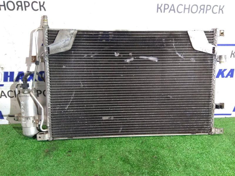 Радиатор кондиционера Volvo V70 D5244T 2001 31101053 с осушителем