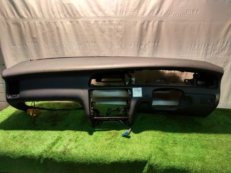 Панель приборов Toyota Crown JZS143 2JZ-GE 1993