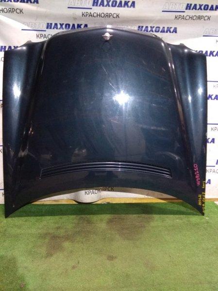 Капот Mercedes-Benz E240 210.061 112.911 1998 A2108800957 2 мод, с решеткой