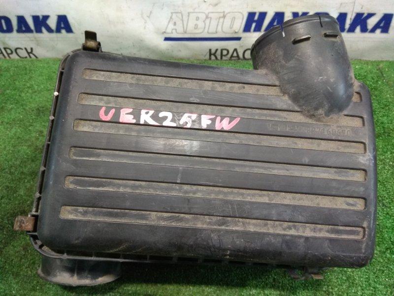 Корпус воздушного фильтра Isuzu Wizard UER25FW 6VD1 2000