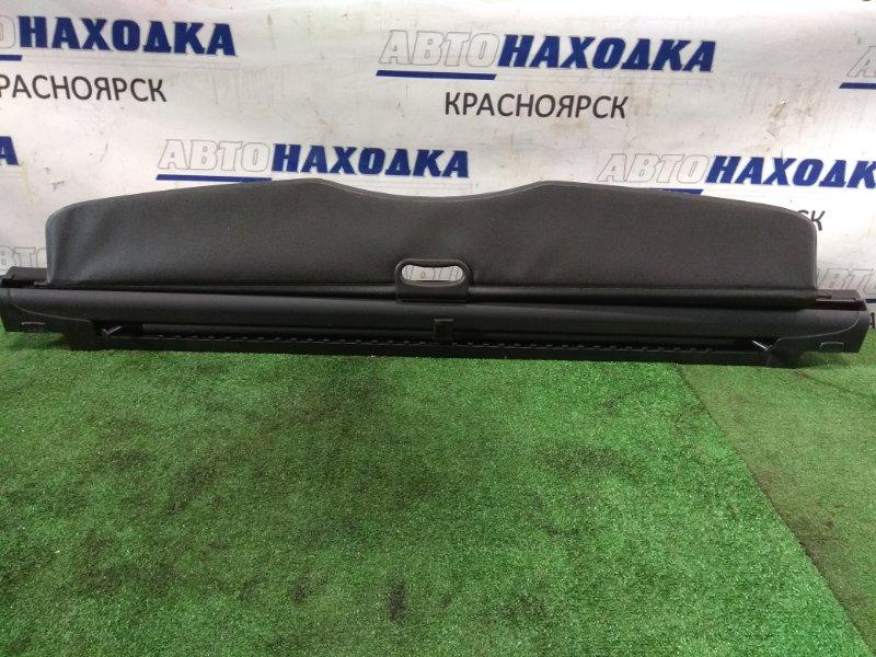 Шторка багажника Bmw 525I E61 M54B25 2003 51477076991