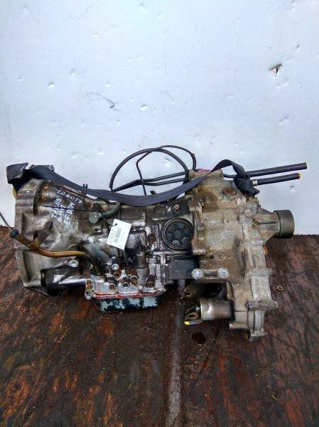 Акпп Daihatsu Terios J111G EF-DEM ---------- K12-2 4WD