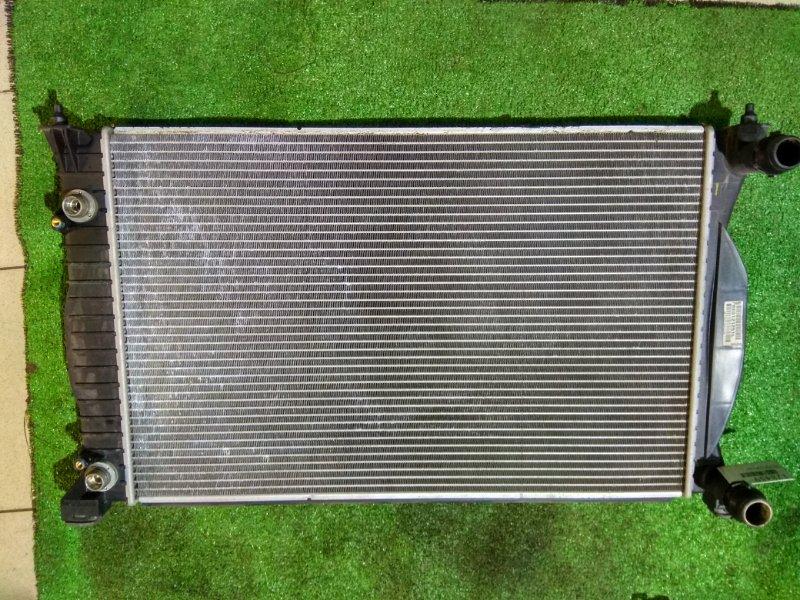 Радиатор двигателя Audi A4 B6 ALT 2000