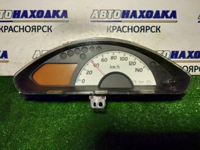 Щиток приборов Nissan Otti H92W 3G83 8100А А/Т