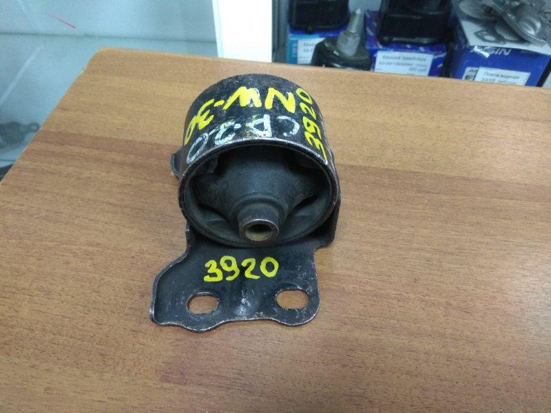 Подушка кпп Nissan Largo NW30 KA24DE задняя к37