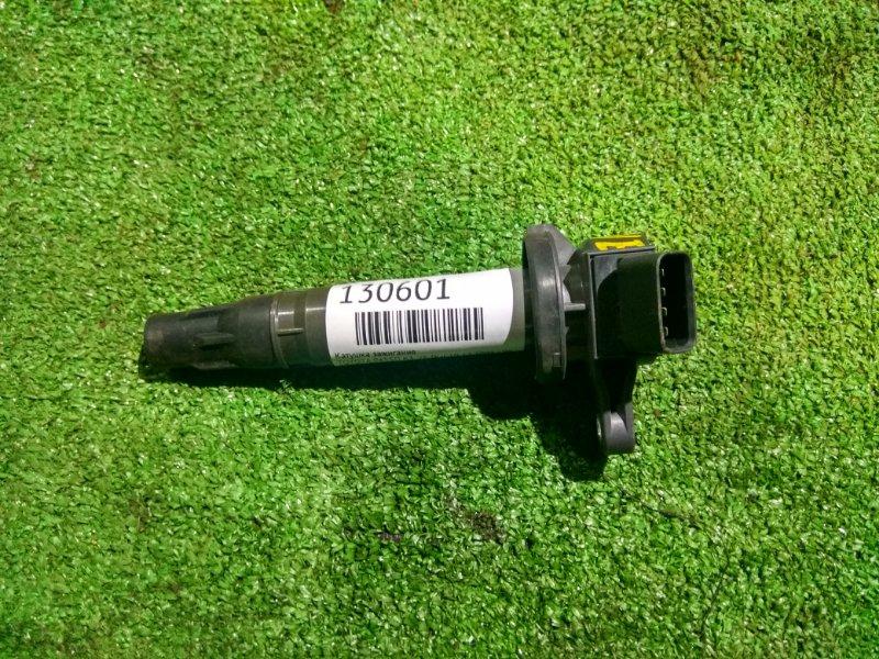 Катушка зажигания Toyota Passo QNC10 K3-VE 19070-B1011 PASSO QNC10,