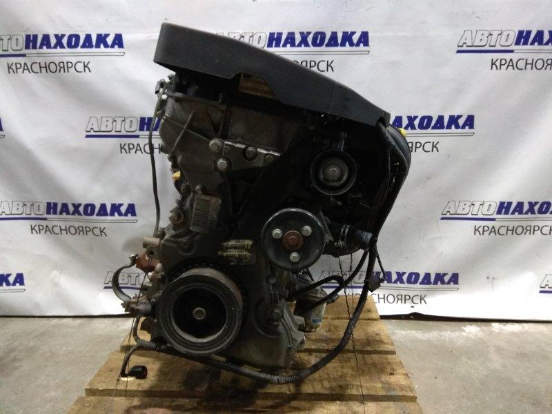 Двигатель Volvo V50 MW43 B4204 S3 2004 173468 B4204S3 № 173468 2009 г.в., пробег 123 т.км. 2WD без генератора,
