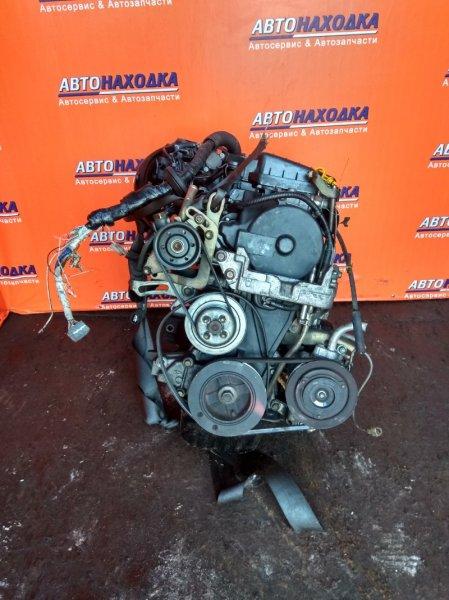 Двигатель Daihatsu Mira Gino L650S EF-VE 11.2004 9108091