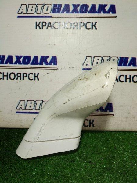 Зеркало на крыло Honda Cr-V RD1 B20B L на крыло белое