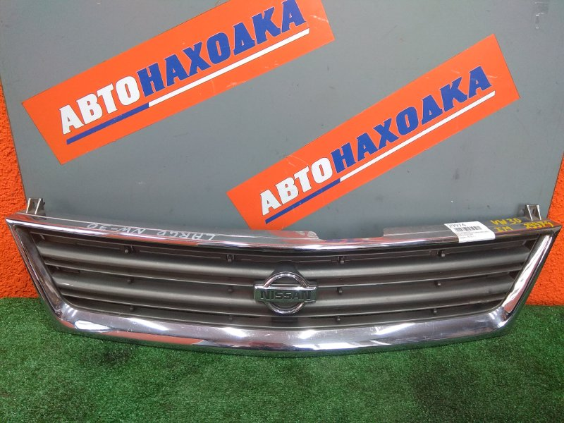 Решетка радиатора Nissan Largo VW30 CD20TI 1993 623105C000 1 модель , (93-96 гг.)