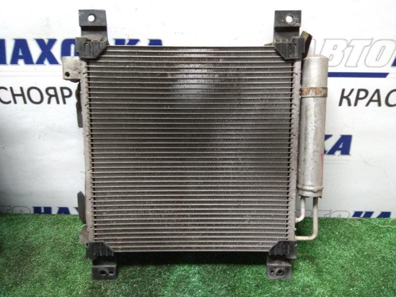 Радиатор кондиционера Subaru R2 RC1 EN07 RC1, к71,