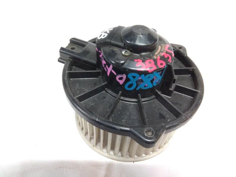Мотор печки Mazda Rx-8 SE3P 13BMSP кузов SE3P