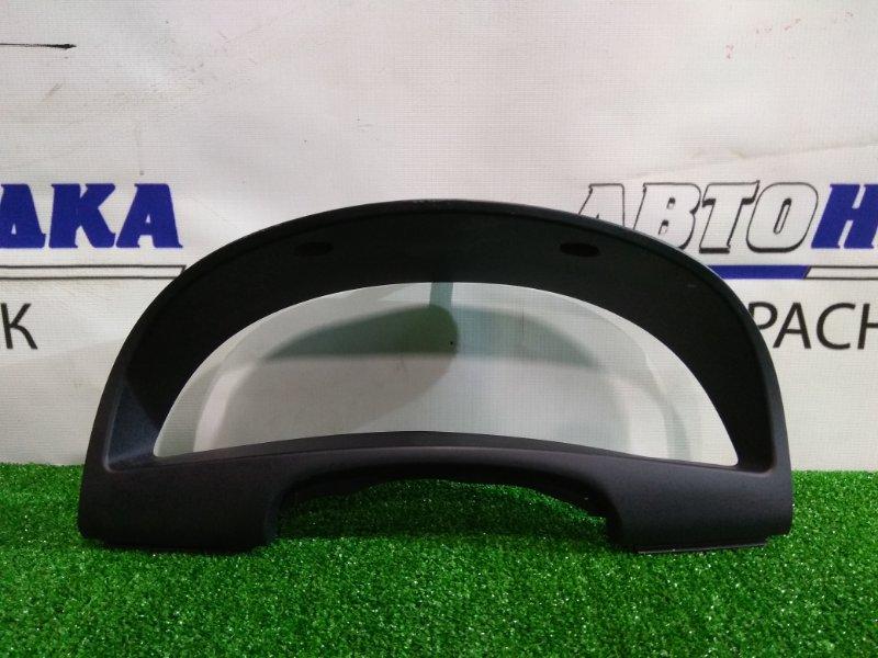 Козырек панели приборов Toyota Camry ACV40 2AZ-FE 2006 55404-33120, 55404-33121 окантовка панели приборов