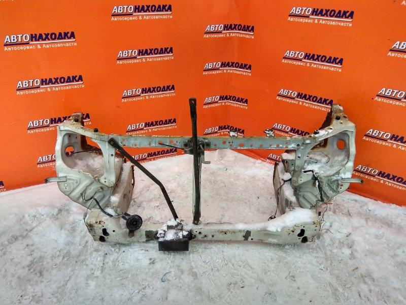 Рамка радиатора Toyota Duet M100A EJ-DE передняя