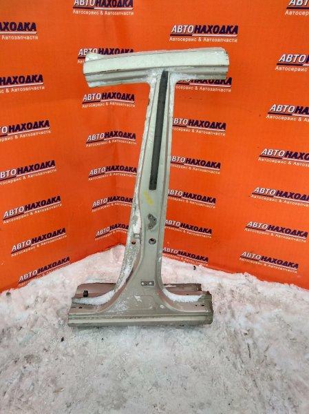 Стойка кузова Toyota Premio AZT240 1AZ-FSE левая