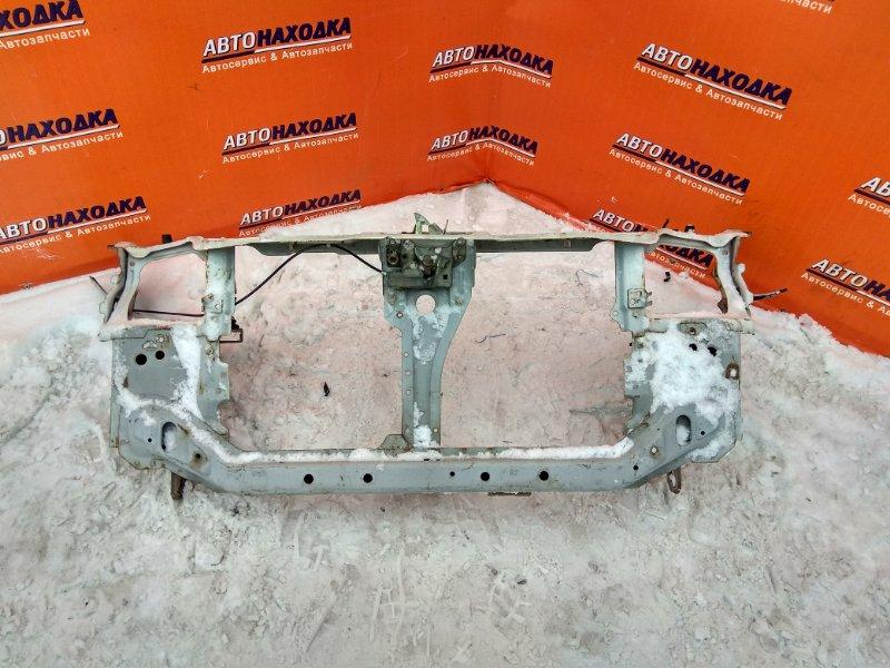 Рамка радиатора Honda Domani MB4 D16A передняя