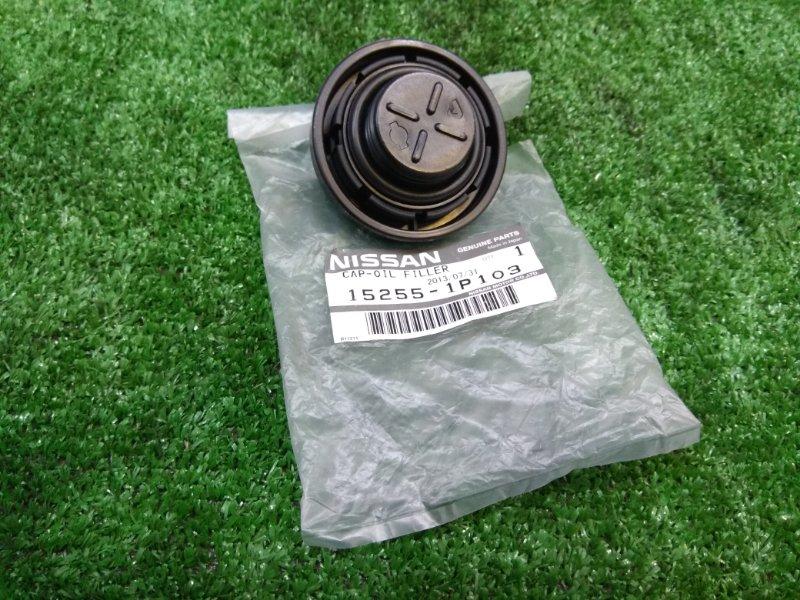 Крышка маслозаливной горловины Nissan QR20DE 15255-1P103 QR