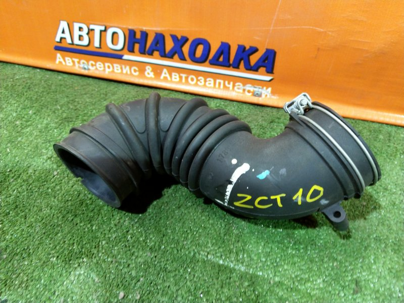 Патрубок воздушного фильтра Toyota Opa ZCT1# 1ZZ-FE