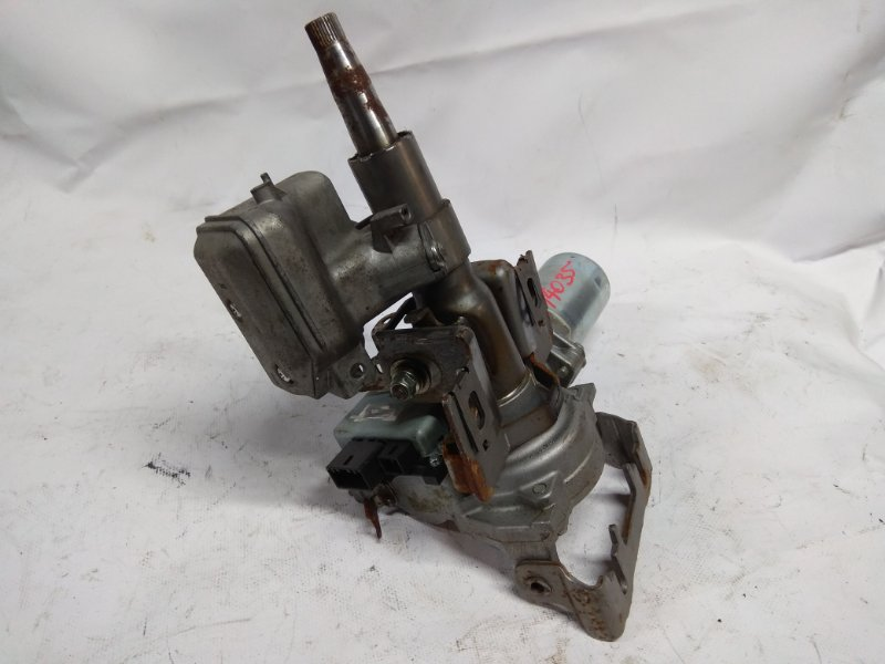 Колонка рулевая Honda N-Box JF1 12.2011 голая, с электромотором /2 силовых + 10пр./