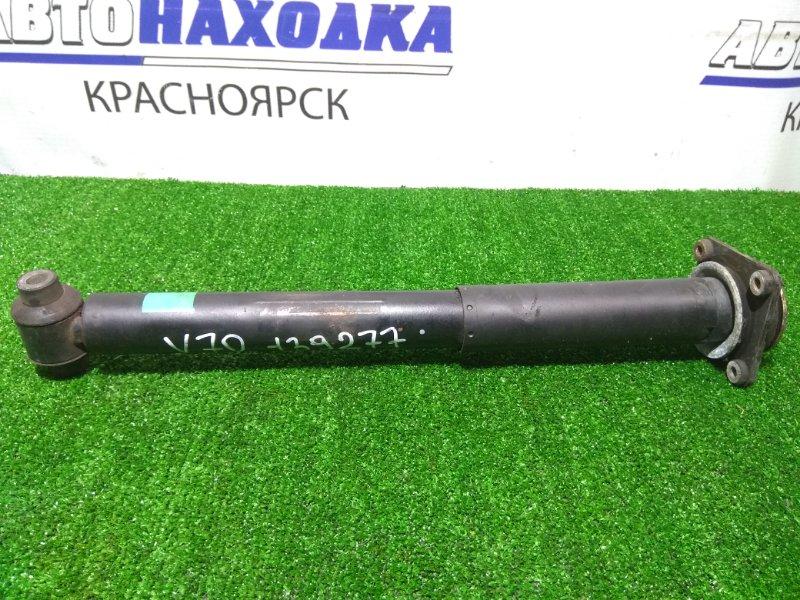 Амортизатор Volvo V70 B5244S 2000 задний с пыльником