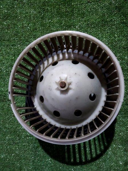 Мотор печки Nissan Cedric MY34 12.2001 3K012-C3509 ЛОМ КРЫЛЬЧАТКИ