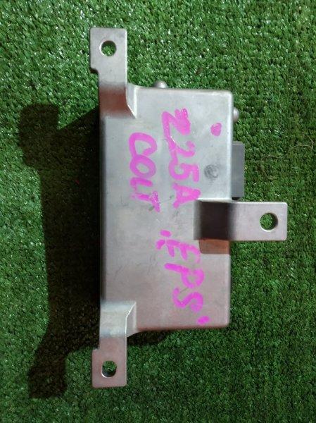Блок управления рулевой рейкой Mitsubishi Colt Z25A 4G19 2004