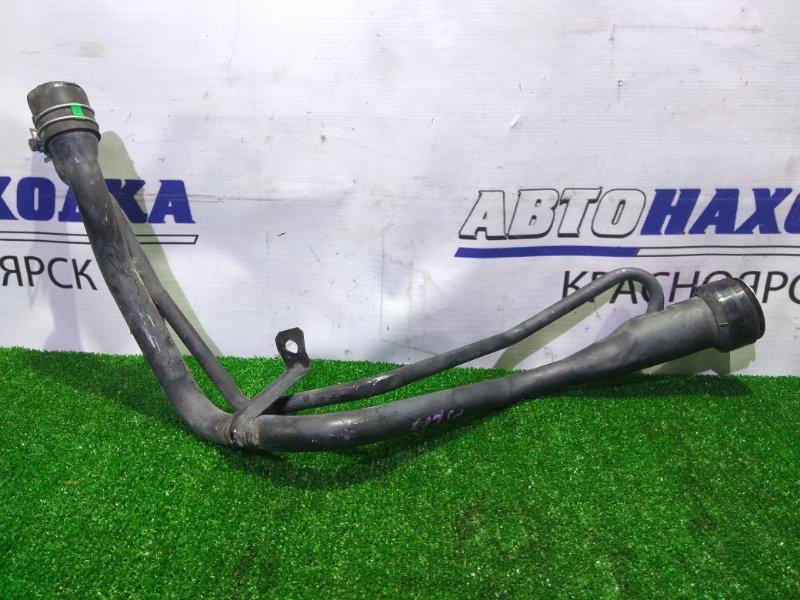 Горловина топливного бака Daihatsu Mira L275S KF-VE 2007