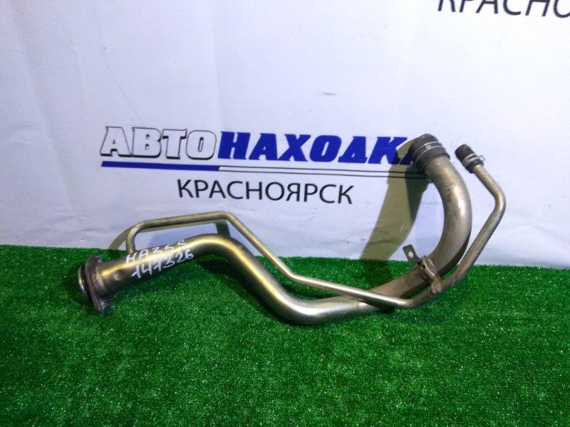 Горловина топливного бака Suzuki Alto HA35S R06A 2009