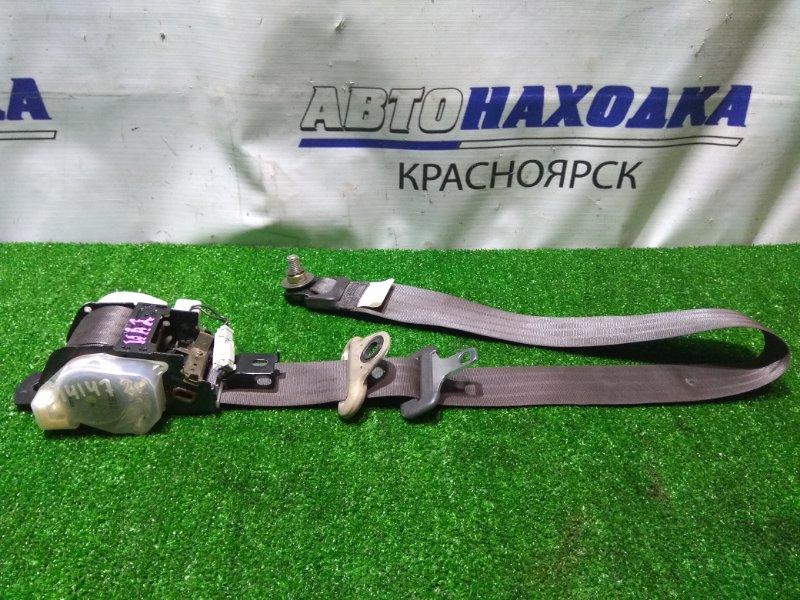Ремень безопасности Honda Saber UA2 G25A 1995 передний правый FR
