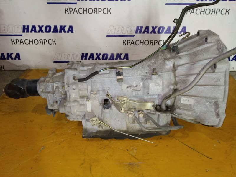 Акпп Nissan Elgrand E51 VQ35DE 2002 RWD 86т.км 90*76