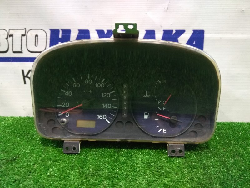 Щиток приборов Mazda Bongo SKF2V RF-T 1999 А/Т 2006 г..в. пробег 88 т.км., без тахометра