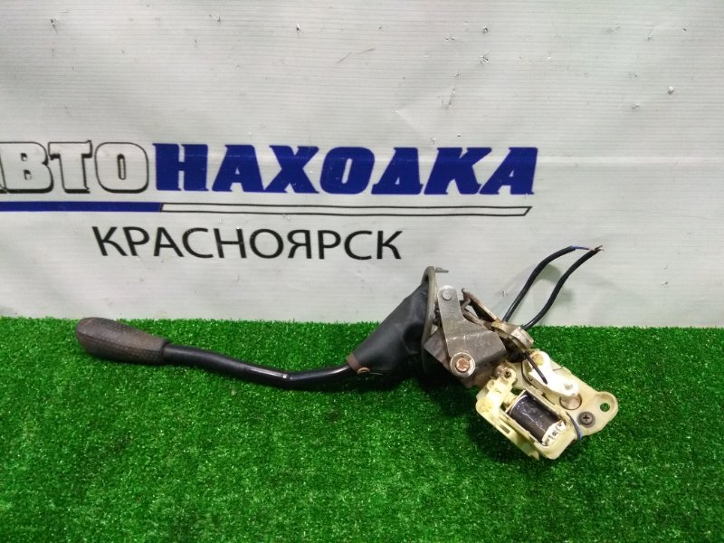 Ручка кпп Mazda Bongo SKF2V RF-T 1999 рычаг АКПП подрулевой
