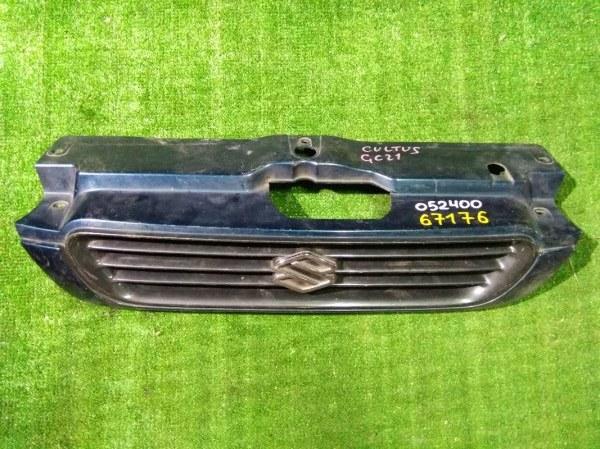 Решетка радиатора Suzuki Cultus GC21S G15A 1995-1998