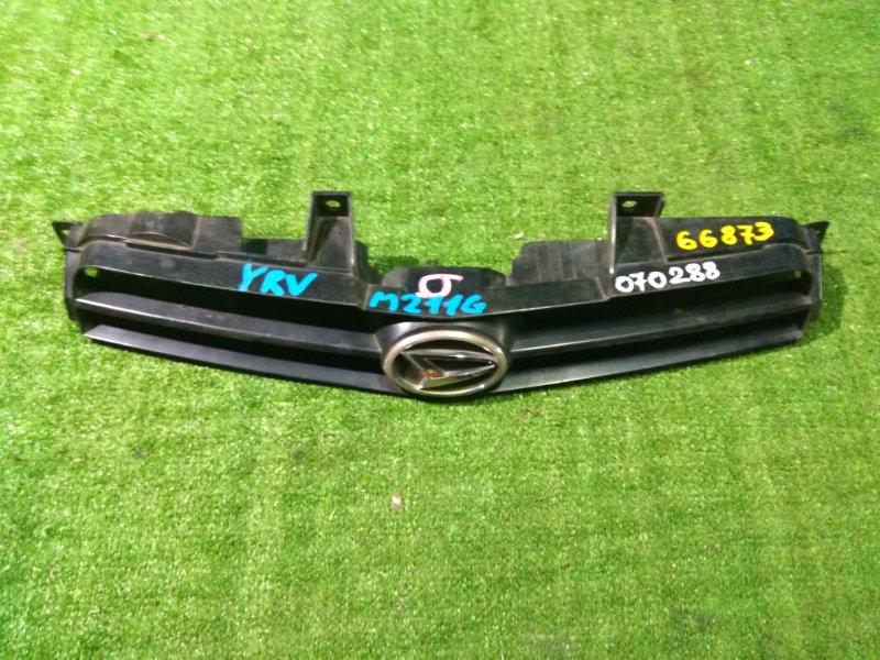Решетка радиатора Daihatsu Yrv M211G K3-VE