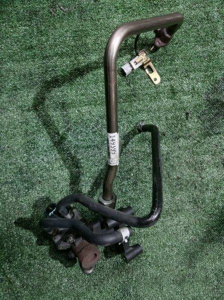 Клапан egr Nissan Wingroad Y11 QG15DE 14710-5M001