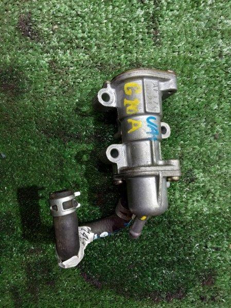 Клапан холостого хода Honda Inspire UA2 G20A 50217