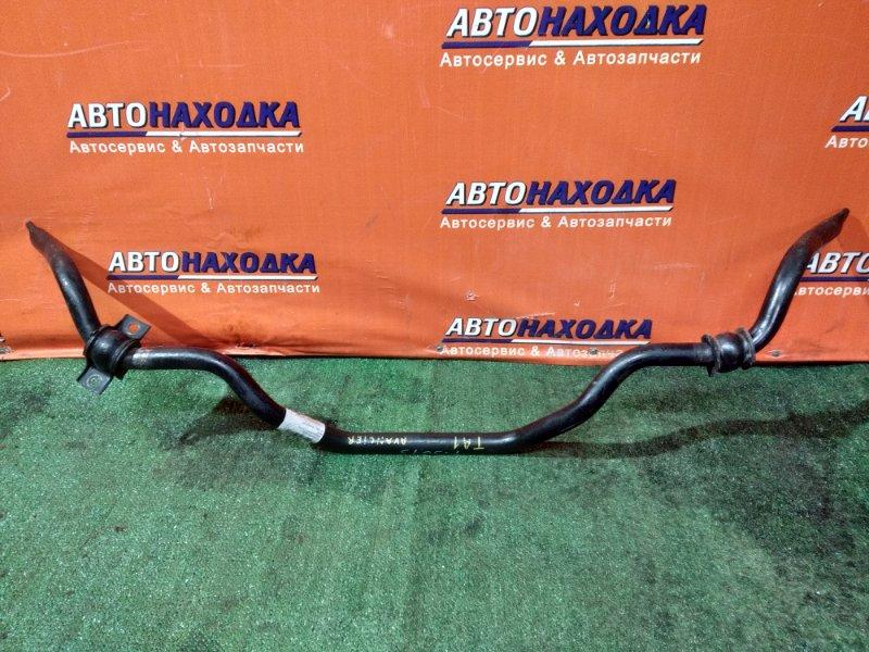 Стабилизатор Honda Avancier TA1 F23A передний +ВТУЛКИ, 1 КРОНШТЕЙН