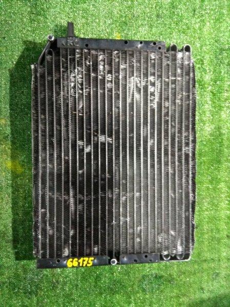 Радиатор кондиционера Toyota Hilux KZN130 1KZ-TE
