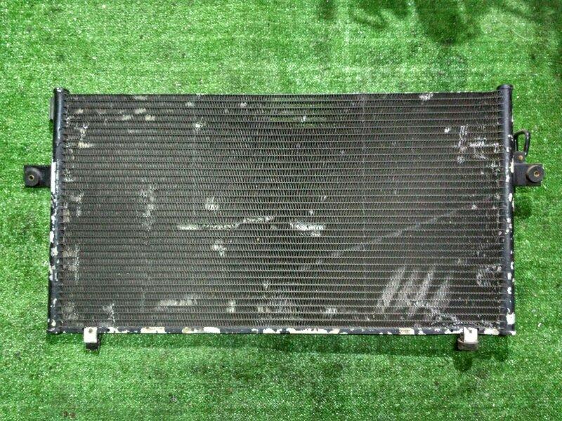 Радиатор кондиционера Nissan R'nessa N30 SR20DE 1997-1998