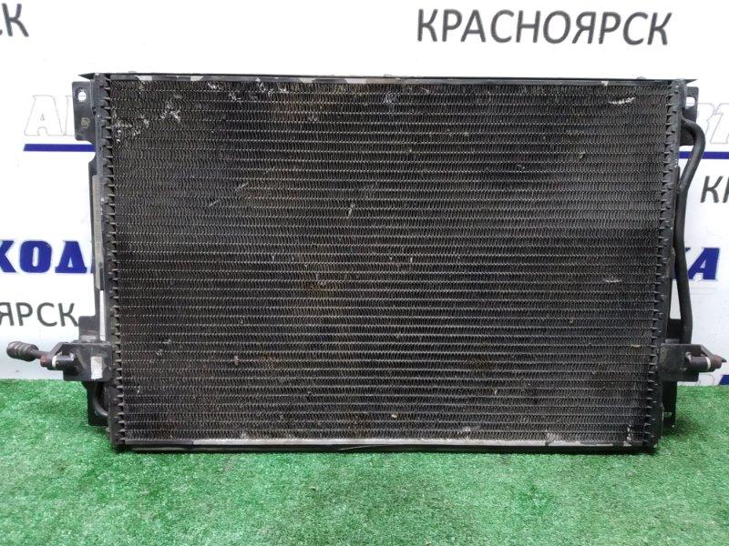 Радиатор кондиционера Volvo S70 B5254FS 1997