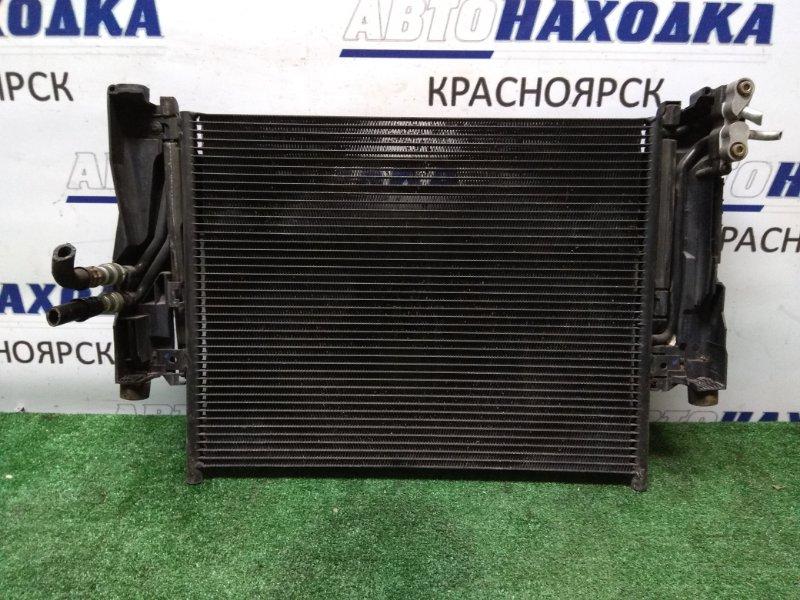 Радиатор кондиционера Bmw 325I E46 2001