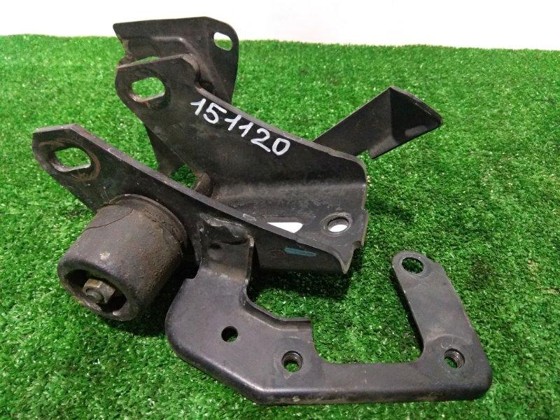 Кронштейн опоры двигателя Toyota Avensis AZT251 2AZ-FSE 2002 передний 12311-28170 передней