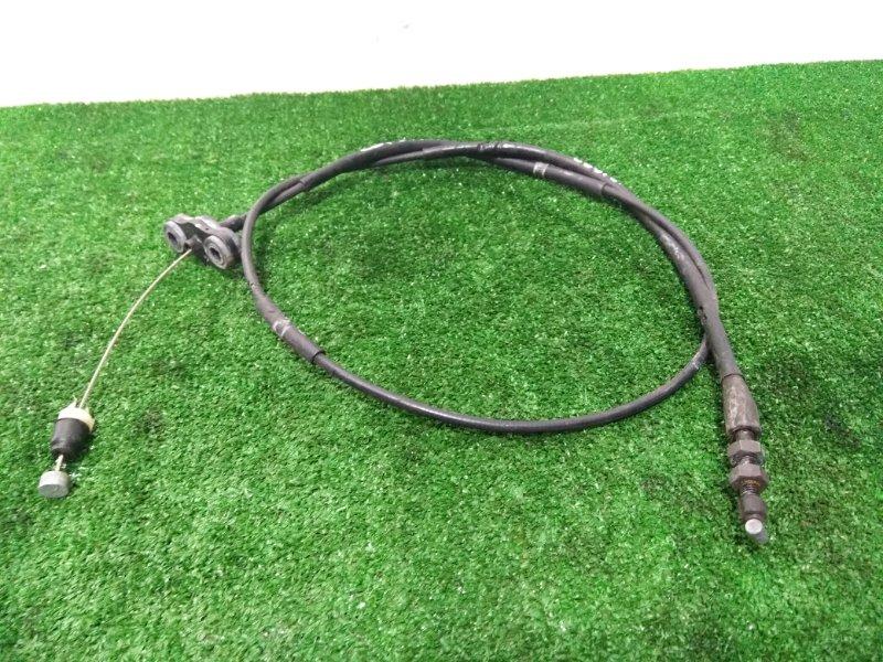 Трос газа Toyota Caldina ZZT241W 1ZZ-FE 2002 78180-2D820, 78180-2D821